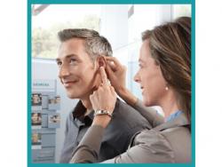 Підбір та налаштування слухових апаратів